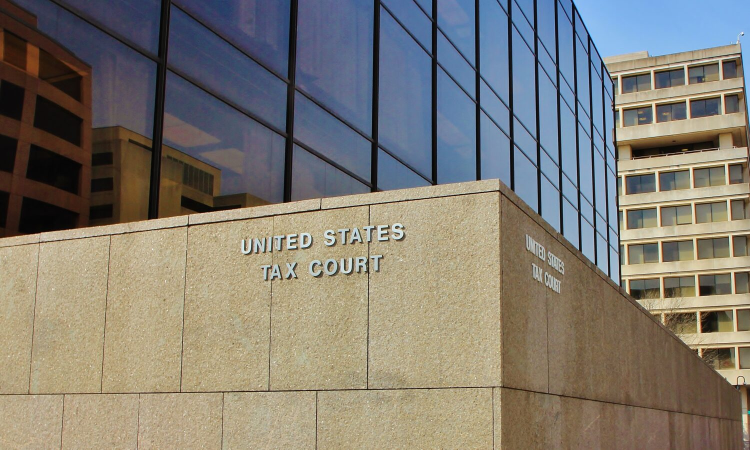 Tax Controversy Attorney Tax Court Maryland Tax Lawyer DC Tax Lawyer Maryland Litigation Tax Attorney