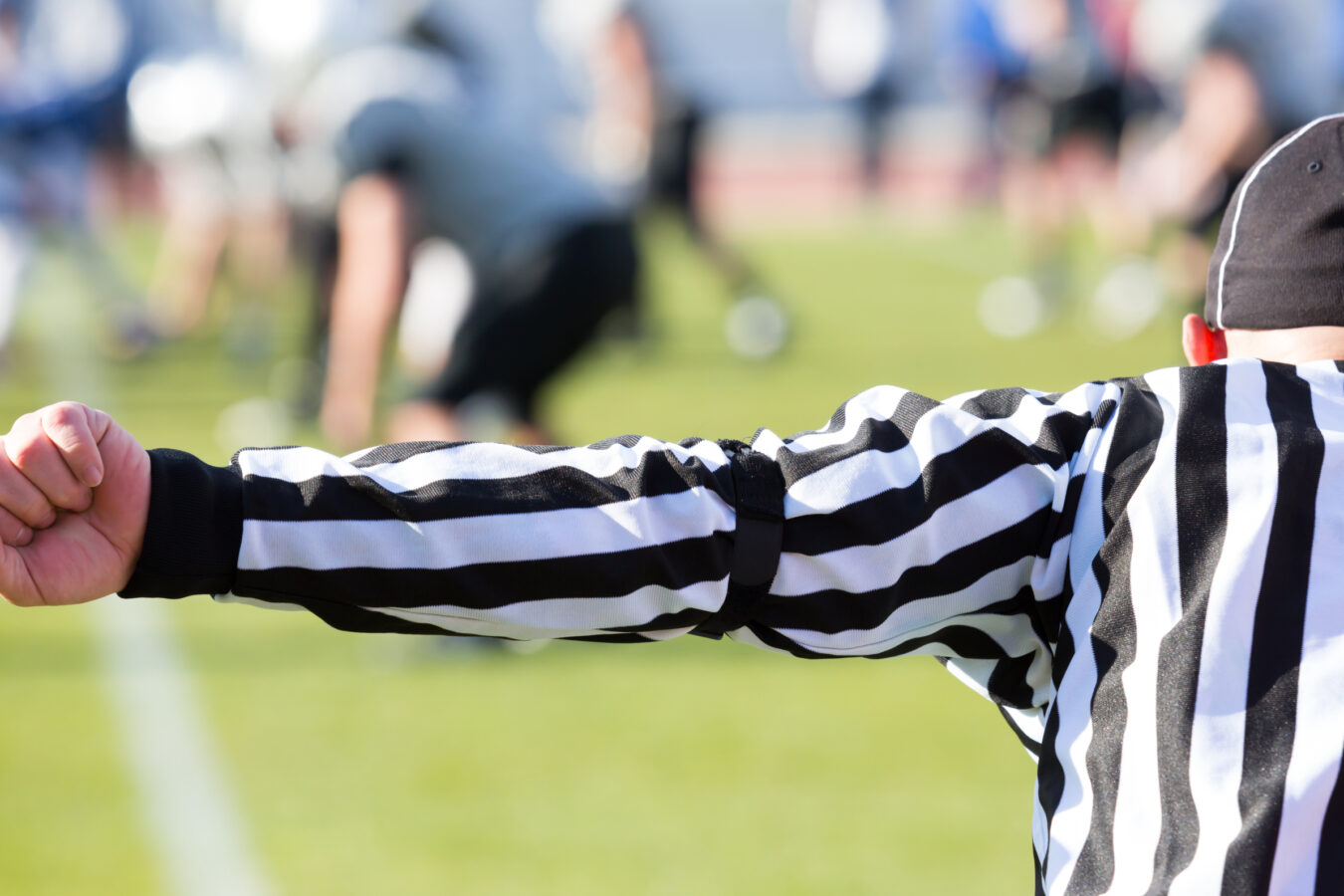 NFL Player Pierre Garcon Files a Lawsuit against FanDuel in Maryland