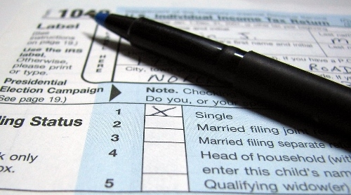 Taxpayers Have the Responsibility to Ensure Accurate Tax Returns