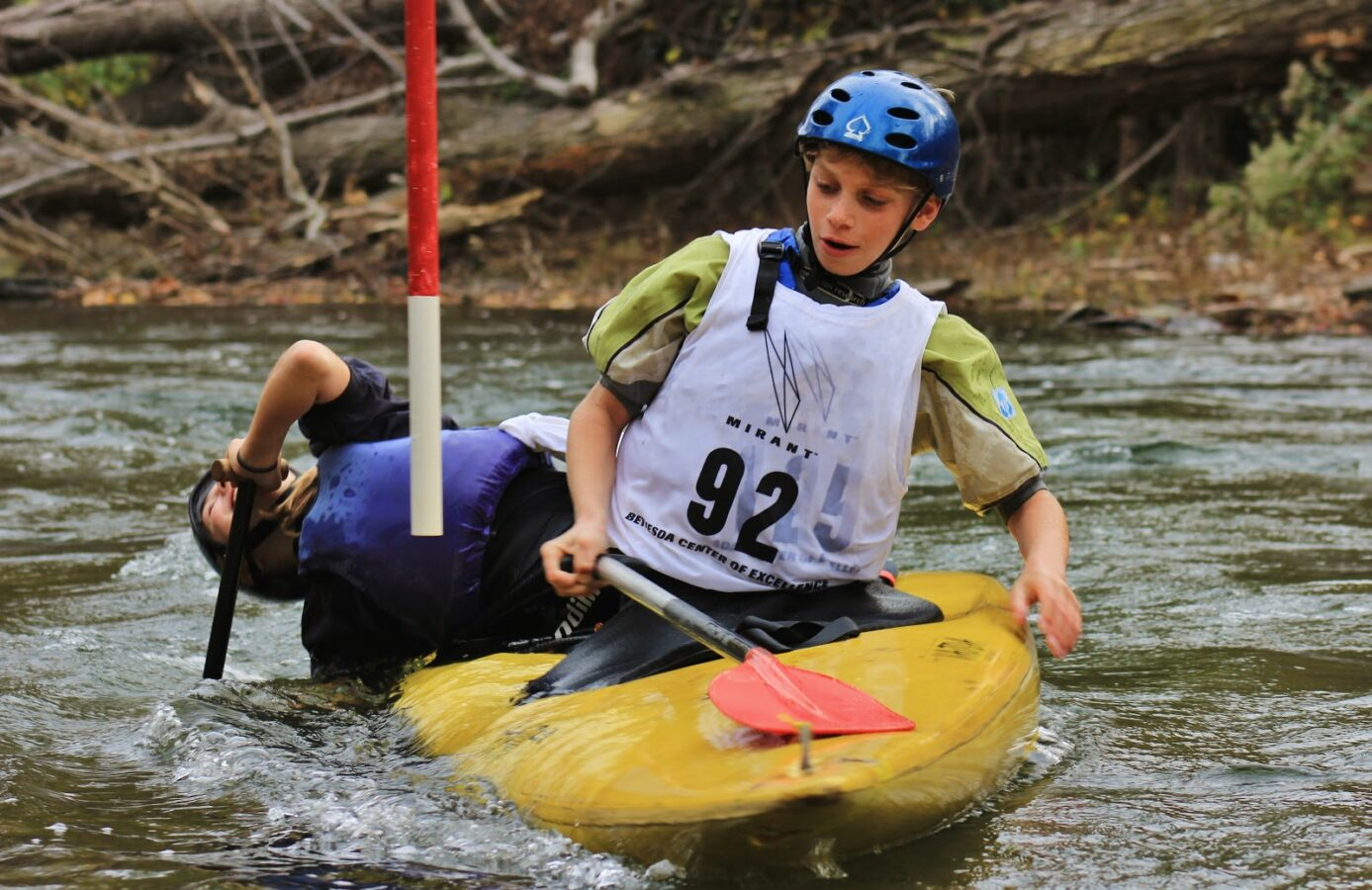 A Rapid Analysis: River Safety Boating Laws
