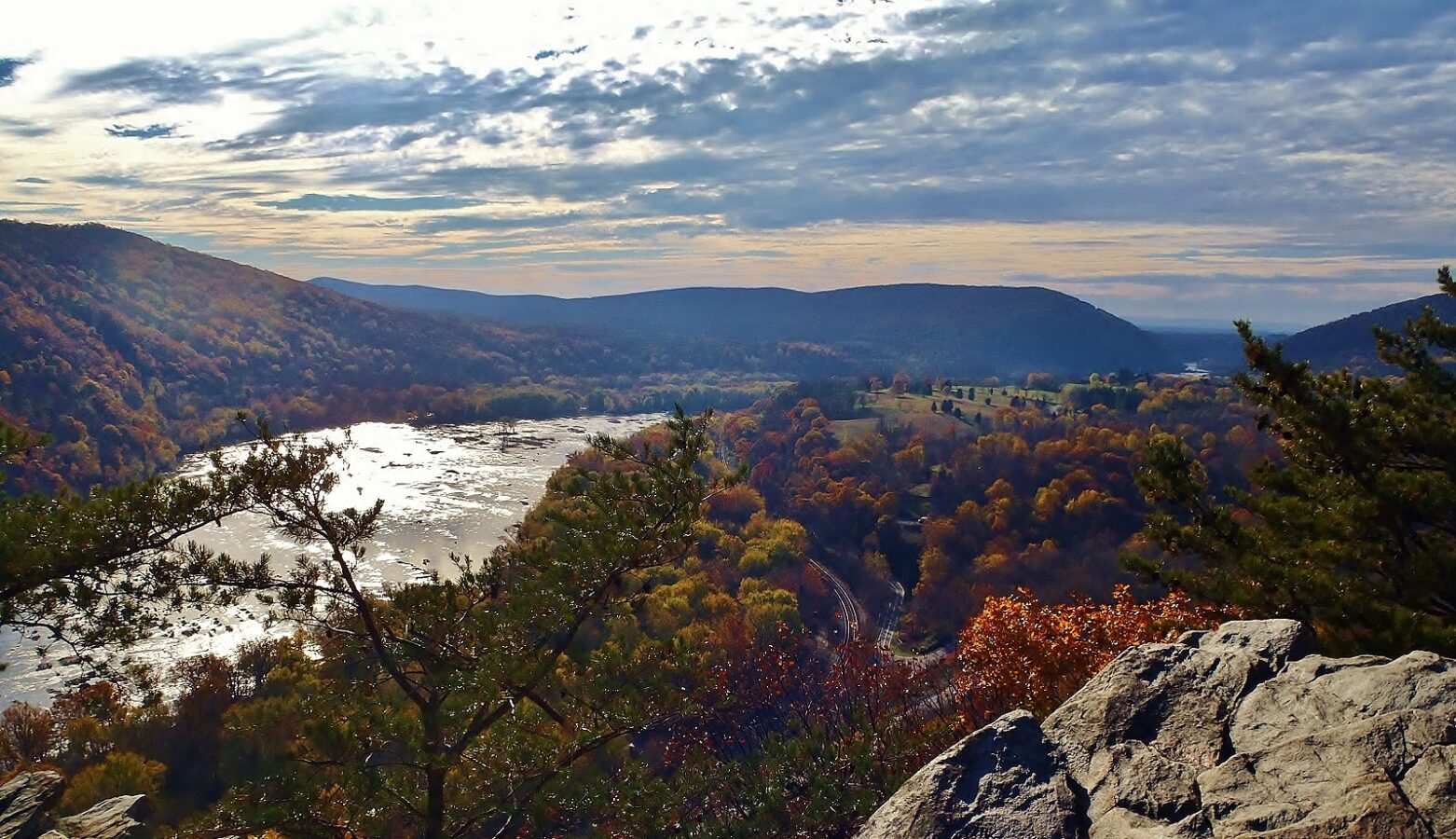 Latest Potomac River Legal Dispute Between Maryland and West Virginia is Resolved