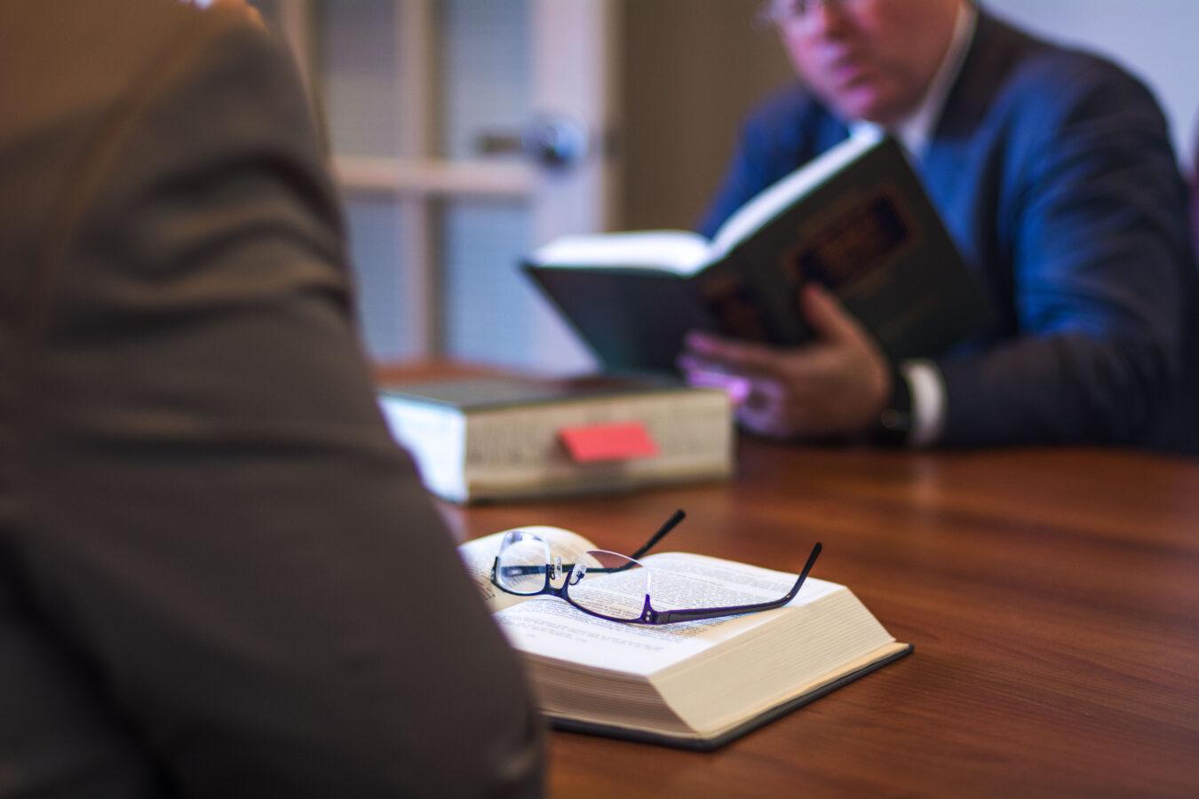 Maryland Tax Court MD VA DC | Longman & Van Grack LLC