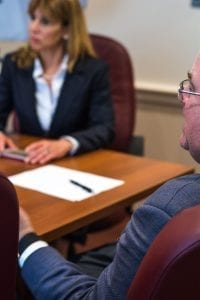 Maryland Teaming Agreements Lawyer
